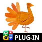 GiveThanks - PhotoGrid icon