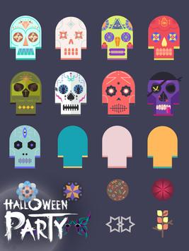HalloweenParty - PhotoGrid poster