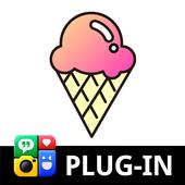 Summer show-Photo Grid Plugin icon
