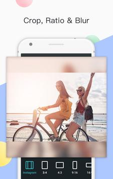 PhotoGrid: Video & Pic Collage Maker, Photo Editor apk screenshot