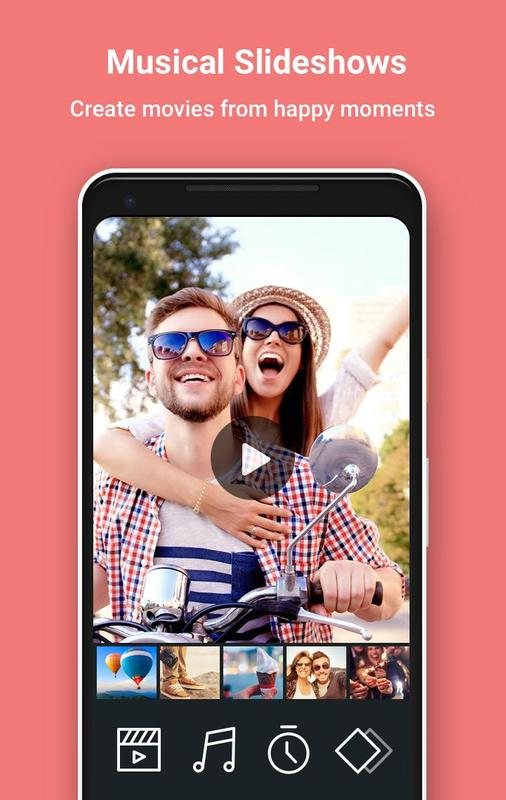 PhotoGrid: Video & Pic Collage Maker, Photo Editor APK Download - Free Photography APP for ...