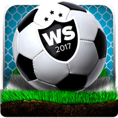 WS Football Manager 2017 icon