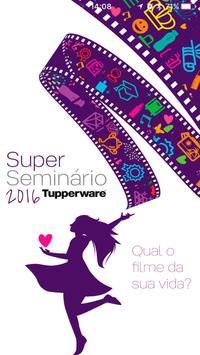 Tupperware SS poster