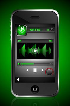 Ro James Permission Songs screenshot 2