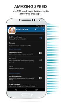 unliTXT - Free Text to Philippines apk screenshot