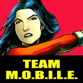 Team M.O.B.I.L.E Comic icon