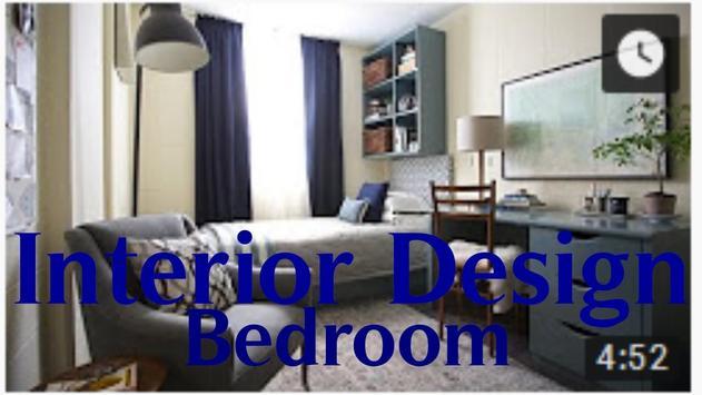 New Design Interior Bedroom apk screenshot