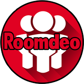 Roomdeo icon