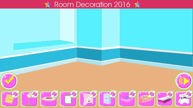 Girly Room Decoration 2 poster