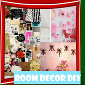Room Decor DIY icon
