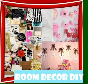 Room Decor DIY poster