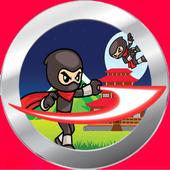 Run Ninja Marcos icon