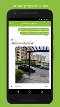 Find Roommate,Rooms For Rent,Flatshare & SpareRoom apk screenshot