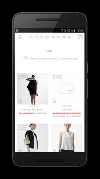 ROOMOOMO - Luxury Outlet apk screenshot