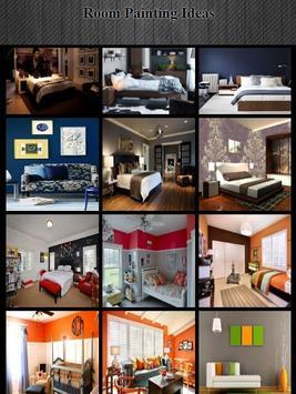 Room Painting Ideas apk screenshot
