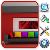Room Painting Ideas icon
