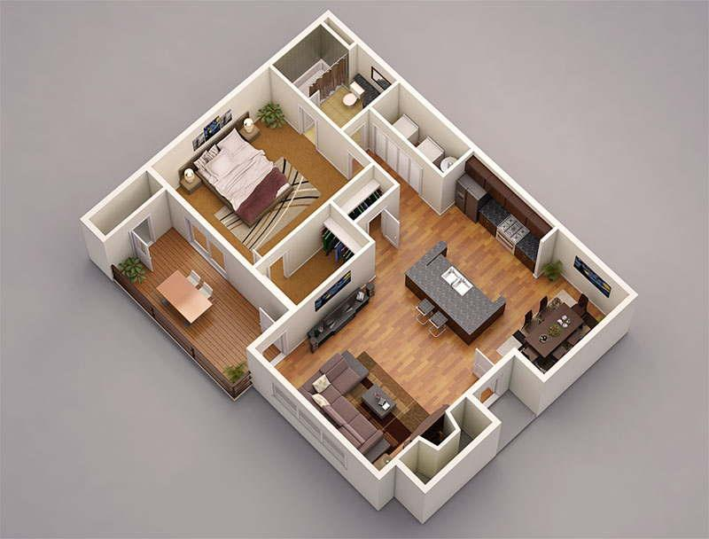 3D Room Planner Layout for Android - APK Download