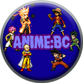 Anime: Battle of the Cosmos icon