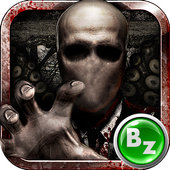 Slender Man Origins 1 Lost Kids. Best horror game. icon