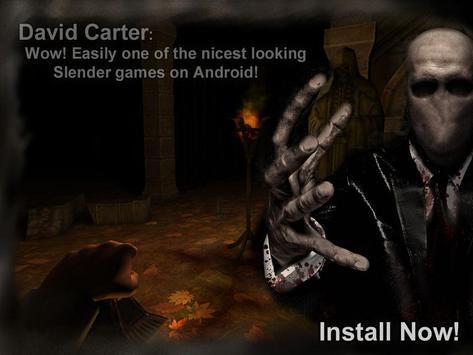 Slender Man Origins 1 Lost Kids. Best horror game. screenshot 11