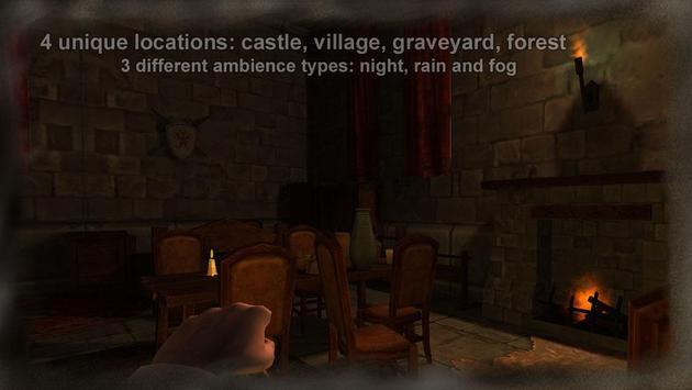 Slender Man Origins 1 Lost Kids. Best horror game. screenshot 13