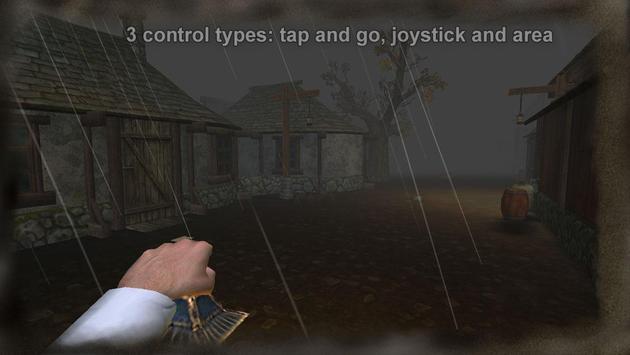 Slender Man Origins 1 Lost Kids. Best horror game. screenshot 14