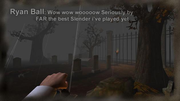 Slender Man Origins 1 Lost Kids. Best horror game. screenshot 16