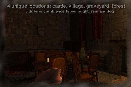 Slender Man Origins 1 Lost Kids. Best horror game. screenshot 1