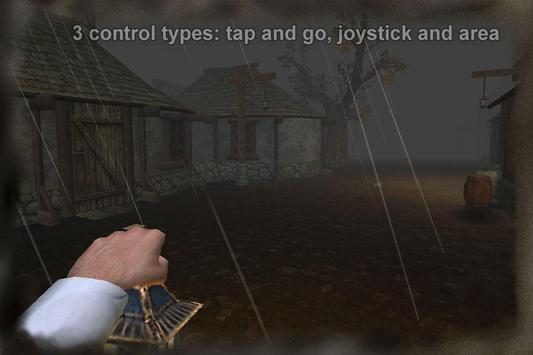 Slender Man Origins 1 Lost Kids. Best horror game. screenshot 2