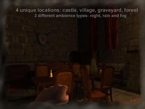 Slender Man Origins 1 Lost Kids. Best horror game. screenshot 7