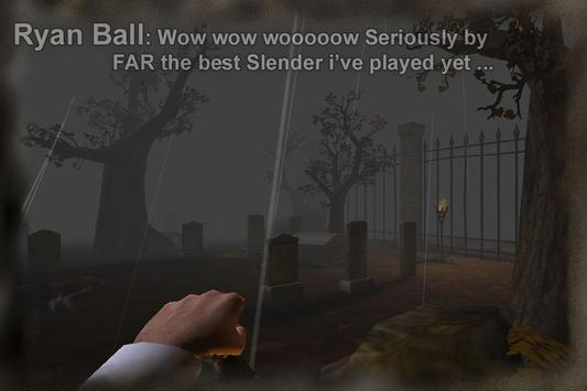 Slender Man Origins 1 Lost Kids. Best horror game. screenshot 4