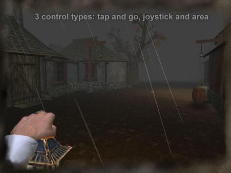 Slender Man Origins 1 Lost Kids. Best horror game. screenshot 8