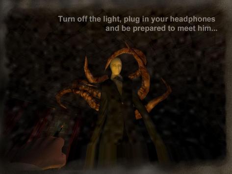 Slender Man Origins 1 Lost Kids. Best horror game. screenshot 9