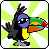 Tuko's Escape - Platformer icon