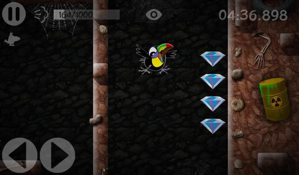 Tuko's Escape - Platformer apk screenshot