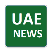 UAE News icon