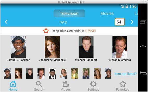 RooClick apk screenshot