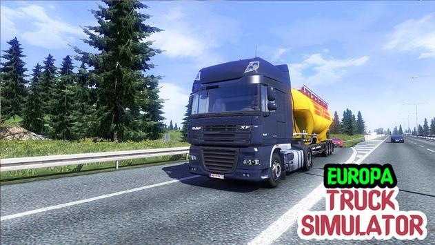 Şahin Drift Simulator 2018 : Trucks screenshot 14