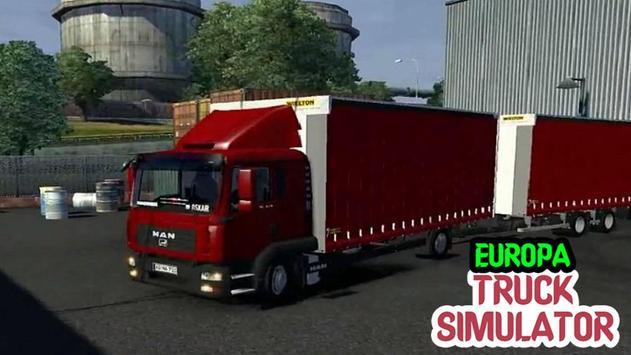 Şahin Drift Simulator 2018 : Trucks screenshot 15
