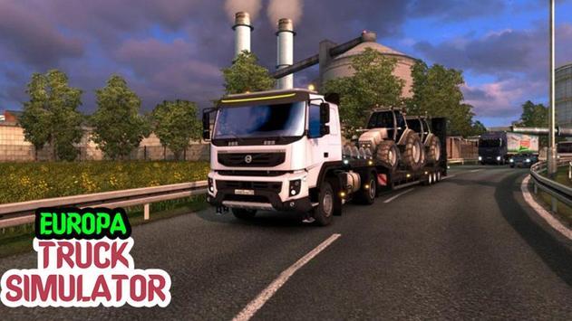 Şahin Drift Simulator 2018 : Trucks screenshot 2