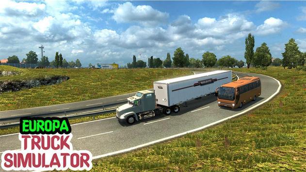 Şahin Drift Simulator 2018 : Trucks screenshot 5