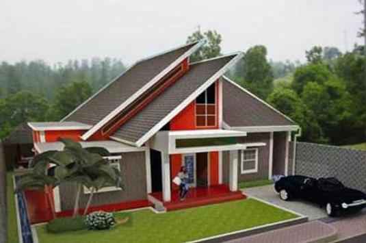 900 Ide Gambar Desain Atap Rumah Minimalis HD Paling Keren Download Gratis