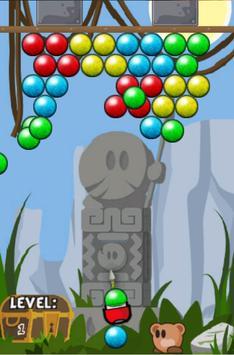 Bubble Adventures (Ads) screenshot 3