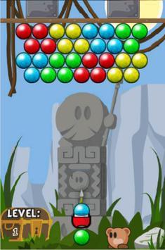 Bubble Adventures (Ads) screenshot 1