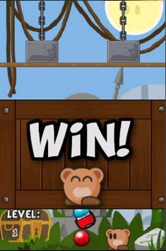 Bubble Adventures (Ads) screenshot 2