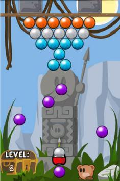Bubble Adventures (Ads) screenshot 4