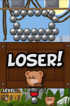 Bubble Adventures (Ads) screenshot 5