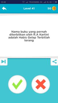 Game Benar Salah screenshot 4