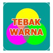 Game Tebak Warna icon