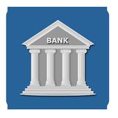 Hitung Kredit Bank icon